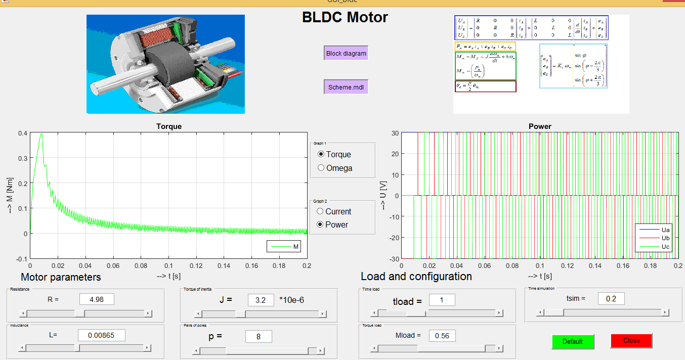 matlab project