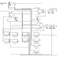 شبیه سازی کنترل ربات به وسیله کنترل پیش بین ( mpc):انجام پروژهمتلب